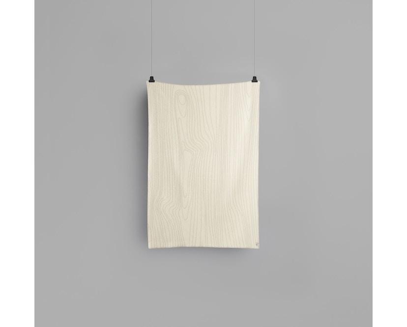 Roros Tweed - Skog Decke - beige-natural - 2