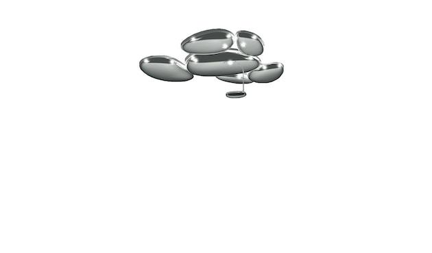 Artemide - Skydro Verbindungskabel für Halogen-Modul - 1