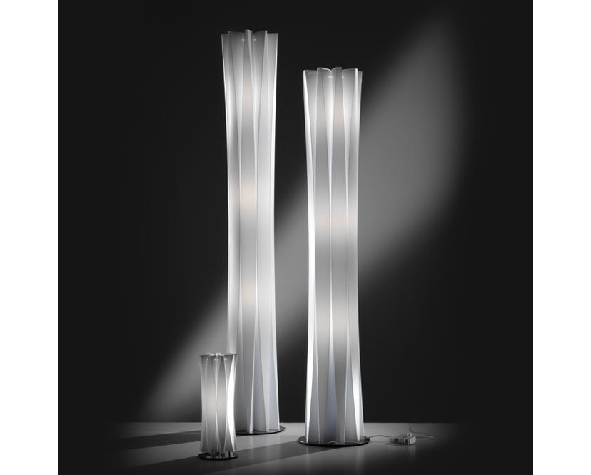 SLAMP - Bach lamp - XL - wit - 4