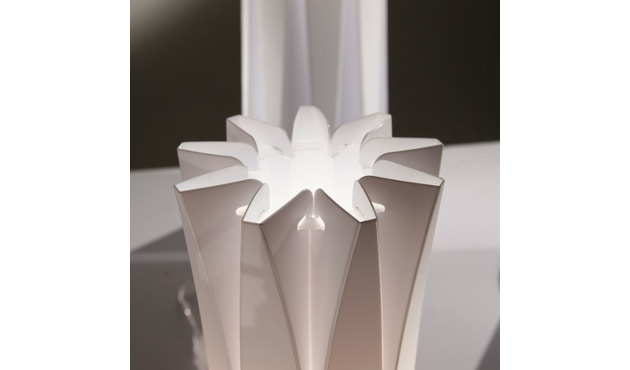 SLAMP - Bach lamp - XL - wit - 5