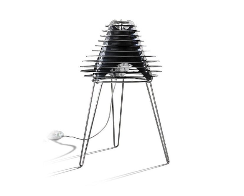 SLAMP - Faretto Table - schwarz - 1