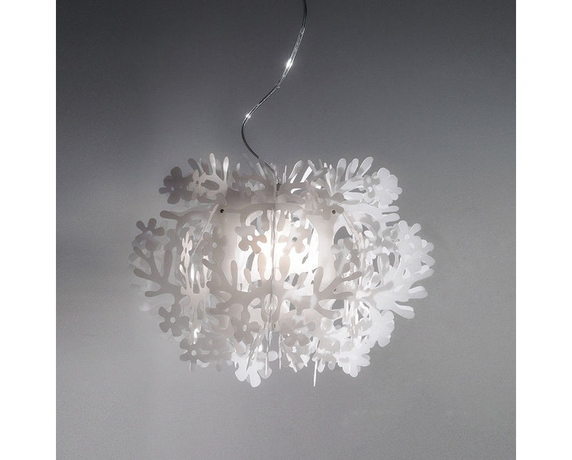 SLAMP - Fiorella Suspension Mini - 3