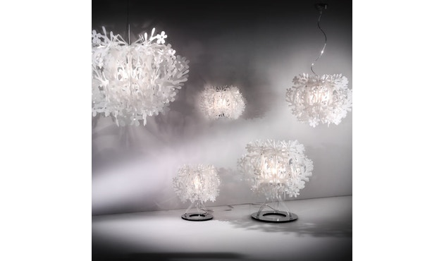 SLAMP - Fiorella Suspension - 4
