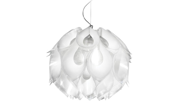 SLAMP - Flora Suspension Lamp - Small - wit - 2