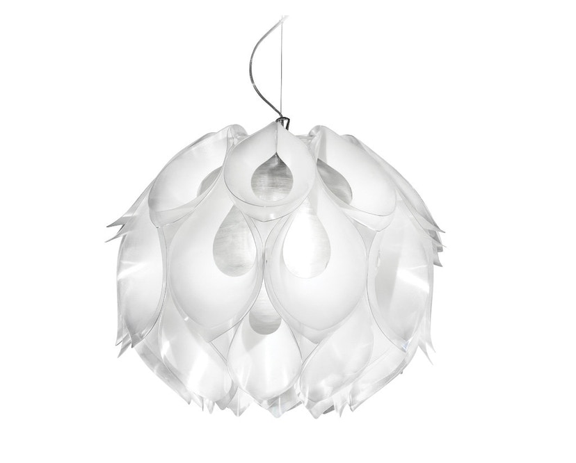 SLAMP - Flora Suspension Lamp - small - White - 2