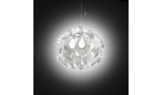 SLAMP - Flora Suspension Lamp - small - White - 3