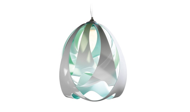 SLAMP - Goccia Di Luce Leuchte - aqua - 1