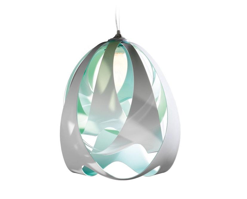 SLAMP - Goccia Di Luce lamp - Aqua - 1