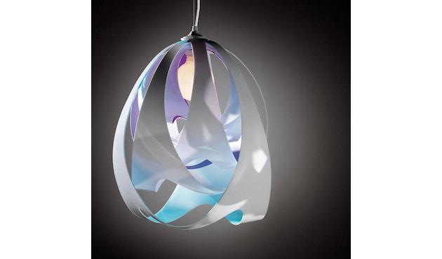 SLAMP - Goccia Di Luce Leuchte - fire - 3