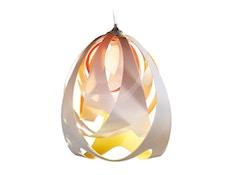 SLAMP - Goccia Di Luce Leuchte - fire - 1