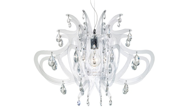 SLAMP - Lillibet - transparent - 1
