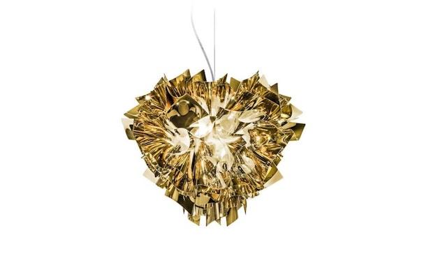 SLAMP - Veli Gold Hängeleuchte - 1