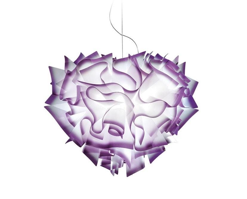 SLAMP - Veli Suspension Large - violet - 1