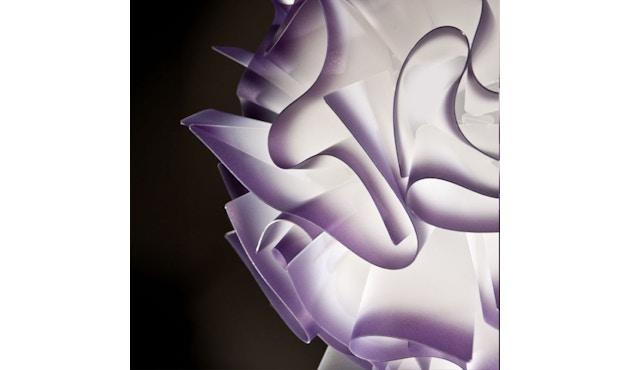SLAMP - Veli Suspension Large - violet - 3