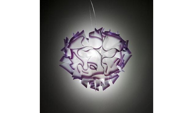 SLAMP - Veli Suspension Large - violet - 4