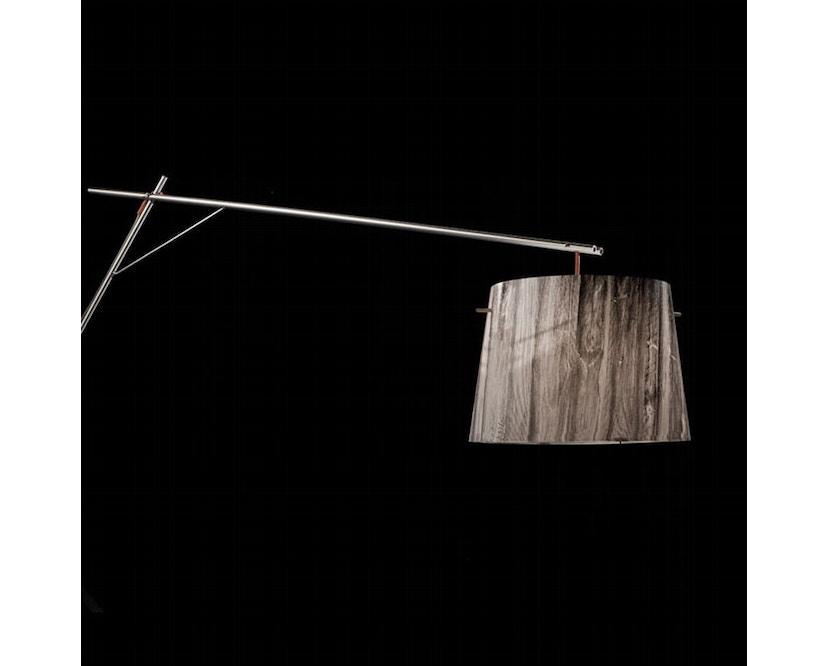SLAMP - Woody Stehleuchte - weiß - 5