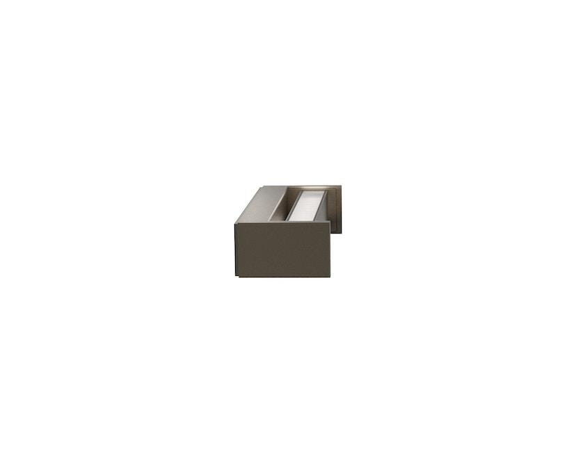 IP44.de - slat one Wand- und Deckenleuchte - kühles braun - 1