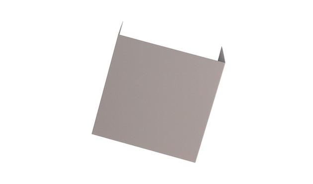 Schönbuch - Slice Aufbewahrungselement - .77 asphalt - 1