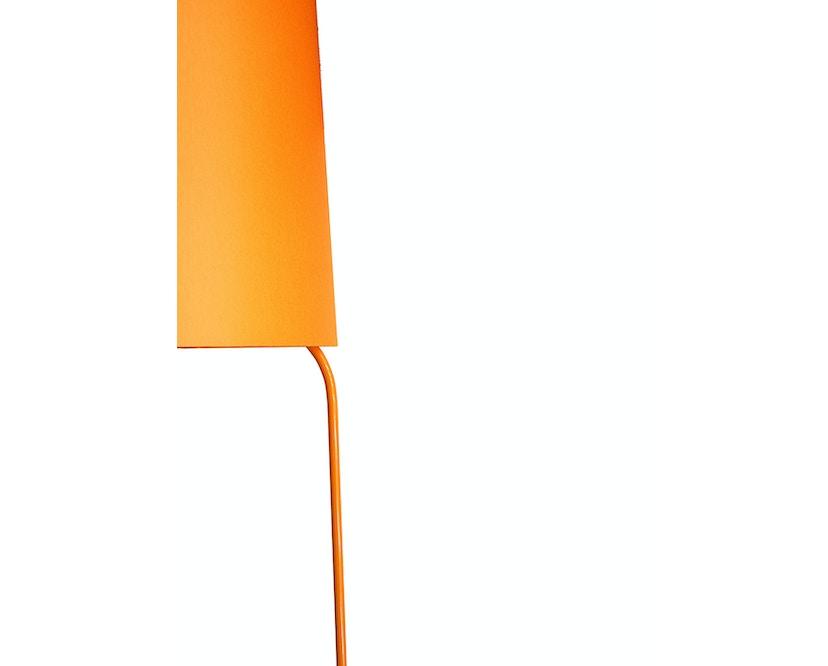 frauMaier - slimsophie Stehleuchte -  Schalter - orange - 6