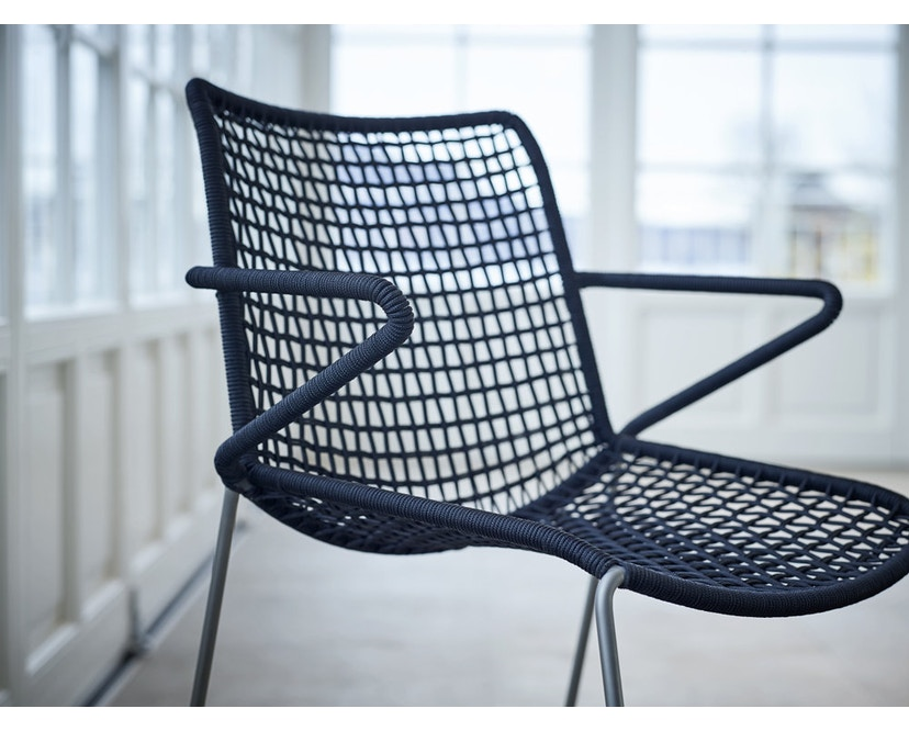 Weishäupl - Slope Sessel - 1