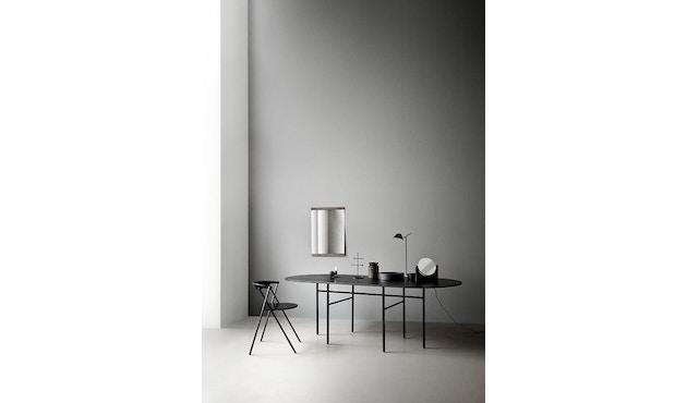 Menu - Snaregade tafel - rond Ø 140 cm - 3