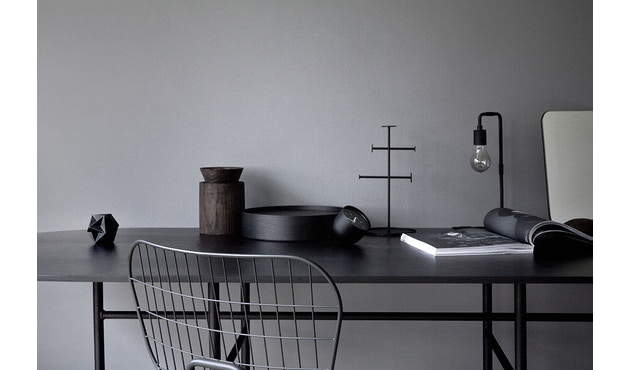 Menu - Snaregade tafel - rond Ø 140 cm - 4