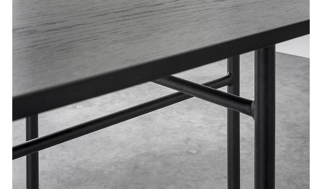 Menu - Snaregade tafel - rond Ø 140 cm - 9