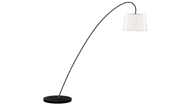 Le Klint - Snowdrop vloerlamp zwart - 3