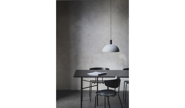 ferm LIVING - Collect Lighting - Socket  - niedrig - schwarz - 8