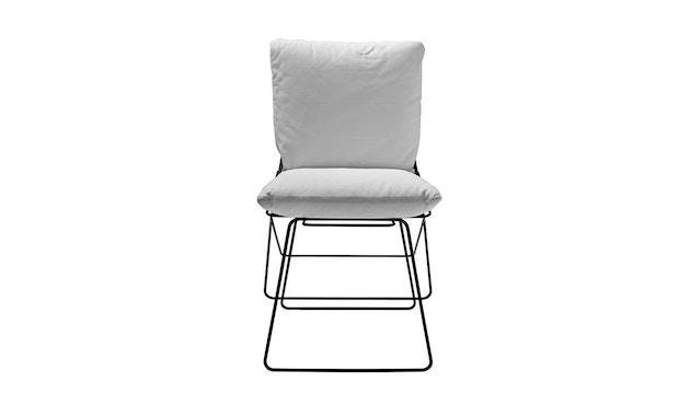 Driade - Sof Sof Outdoor stoel - Cipro Bianco 15 - 0