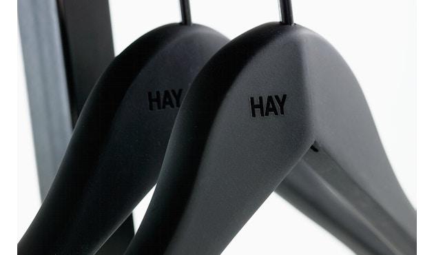 HAY - Soft Coat kledinghanger - grijs - 2