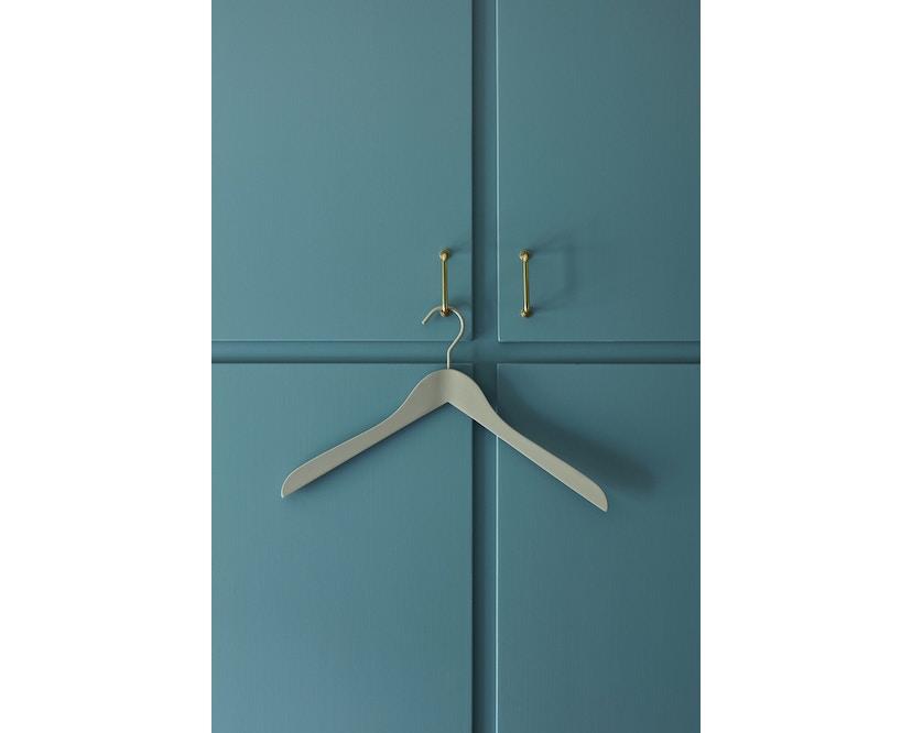 HAY - Soft Coat kledinghanger - grijs - 1