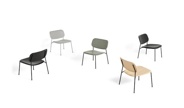 Soft Edge 10 Lounge Stuhl
