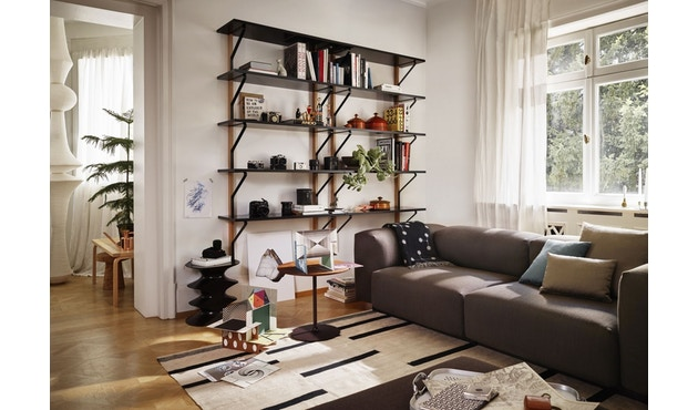 Vitra - Soft Modular 2-Sitzer Sofa - 5