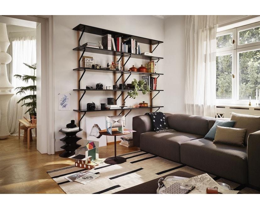 Vitra - Soft Modular 3-Sitzer Sofa - 4
