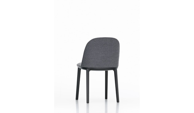 Vitra - Softshell Side Chair - 3
