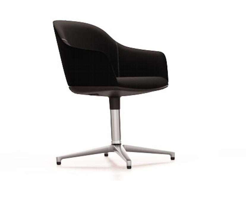 Softshell Chair Vierstern-Untergestell