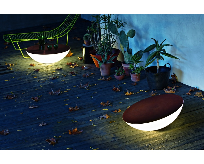 Foscarini - Solar Outdoor bodemlamp - 4