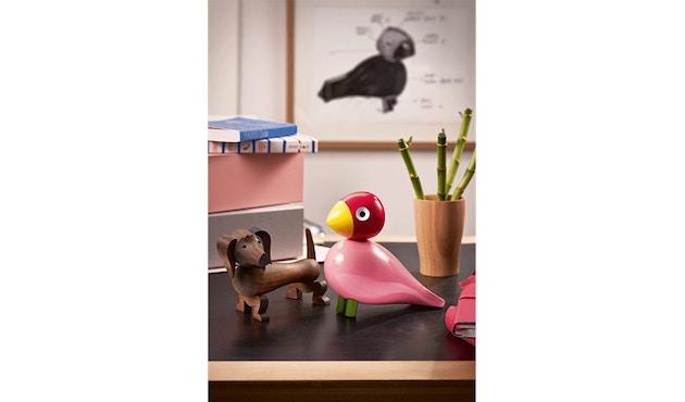 Kay Bojesen - Figurine en bois Songbird - Songbird Ruth - 5