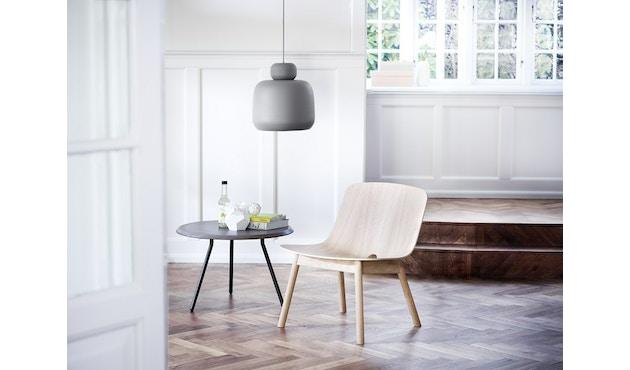 Woud - Soround Tisch - Concrete Top - Ø 60 x H 44 - 5