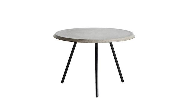 Woud - Soround Tisch - Concrete Top - Ø 60 x H 44 - 1