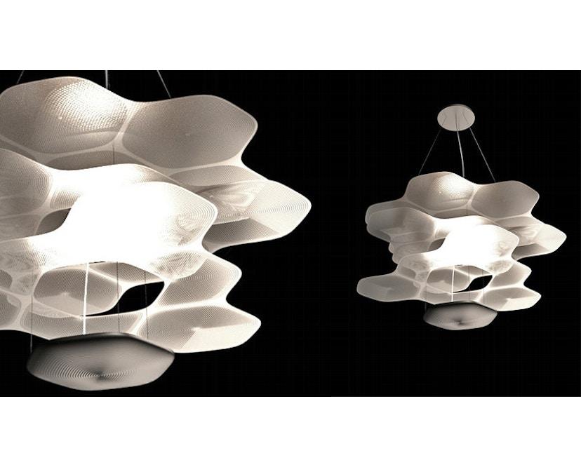Artemide - Space Cloud Hängeleuchte - 4
