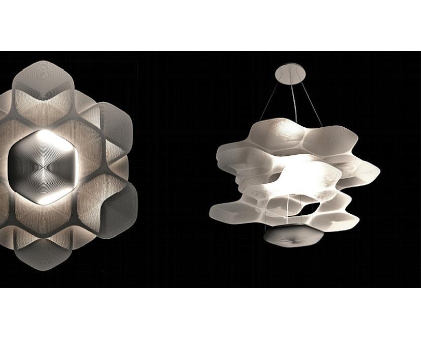 Artemide - Space Cloud Hängeleuchte - 5