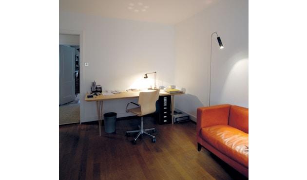 Moormann - Spanoto Tisch - Birke/Birke - S - beige - 4