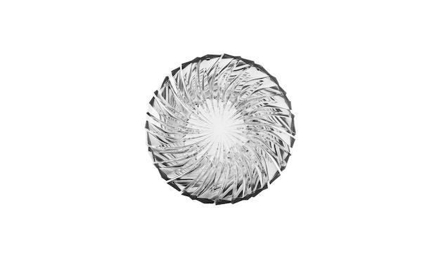 Kartell - Sparkle bijzettafel - glashelder - 3
