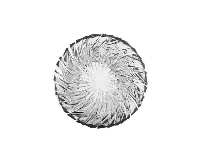 Kartell - Sparkle Beistelltisch - glasklar - 3