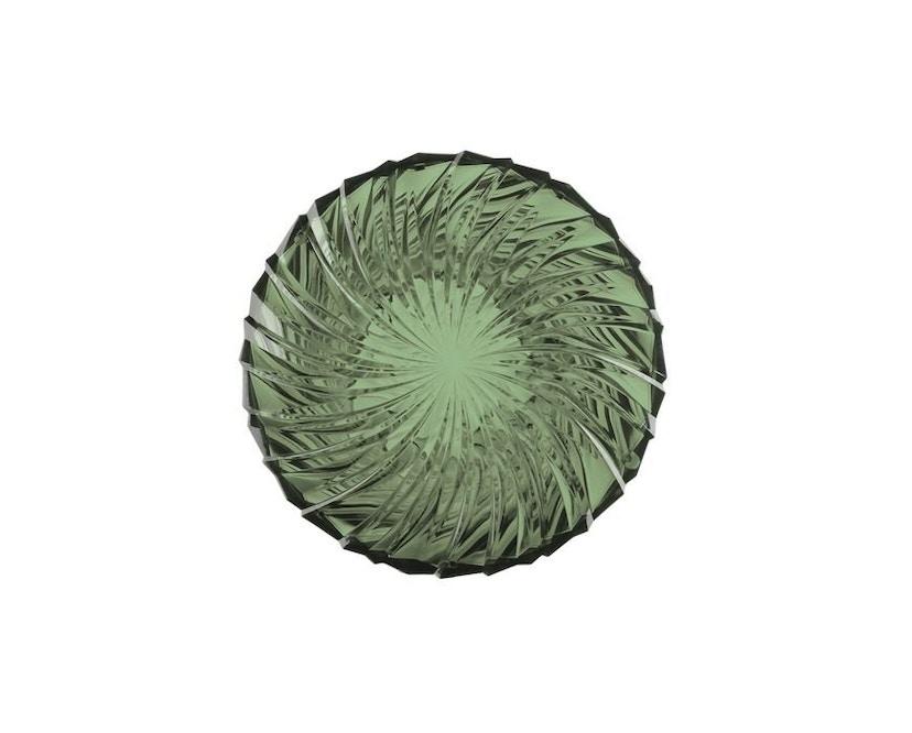 Kartell - Sparkle bijzettafel - saliegroen - 3