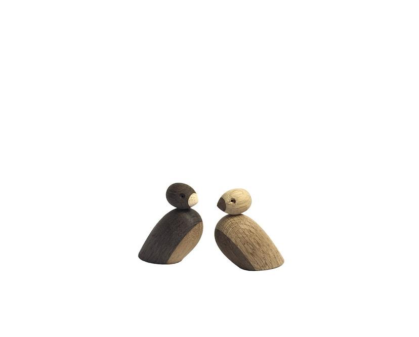 Kay Bojesen - Mussenpaartje - 2