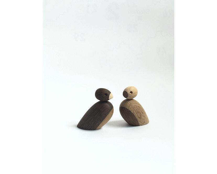 Kay Bojesen - Mussenpaartje - 3