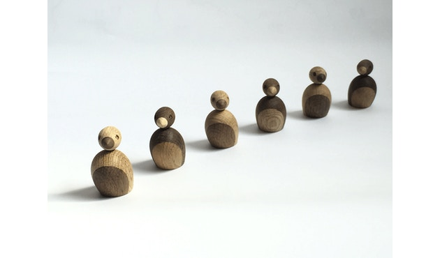 Kay Bojesen - Mussenpaartje - 6